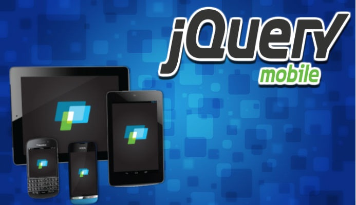 Traverse Your Web Apps to Outfit Every Size With jQuery Mobile