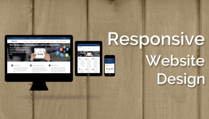 Responsive Websites - One Site on Different Platforms