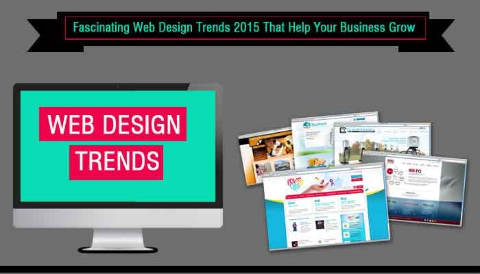 Fascinating Web Design Trends 2019 That Help Your Business Grow