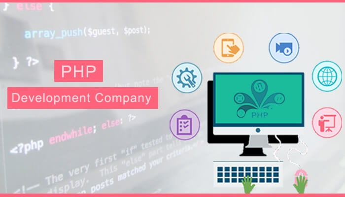 Points to be considered while choosing PHP Development Company