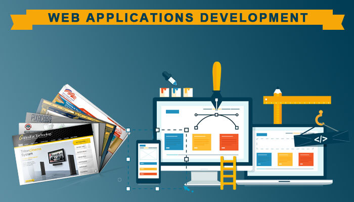 Reasons Why Web Applications Development Companies are in Demand
