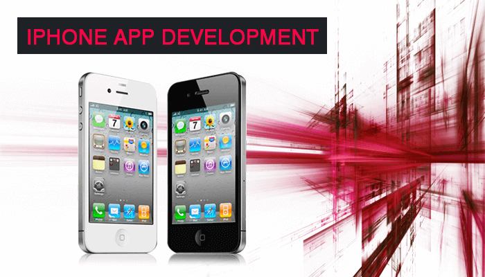 What is Hidden Behind an iPhone App Development Process