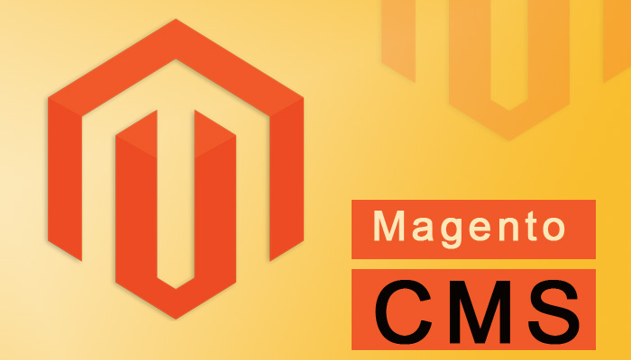 Magento CMS: Best Suited for Your Business Requirements