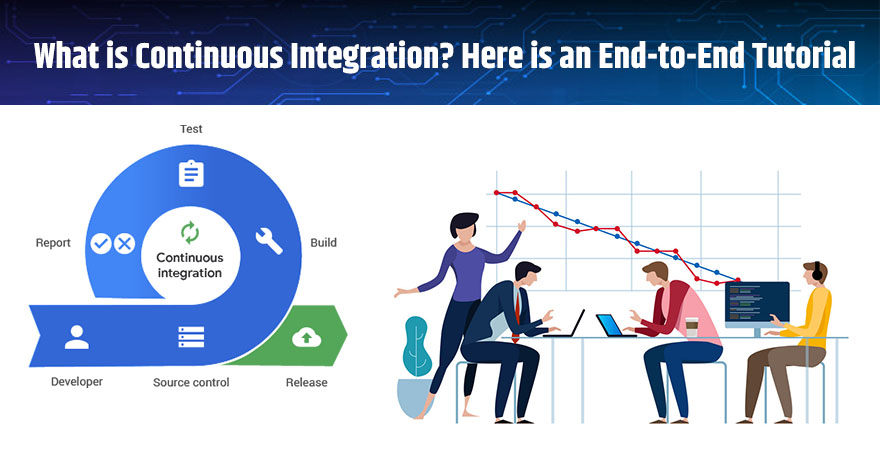 What is Continuous Integration (CI)? Here is Everything You Need to Know