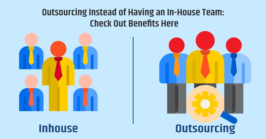 10 Reasons Why Outsourcing IT Support is Better Than Having an In-House Team