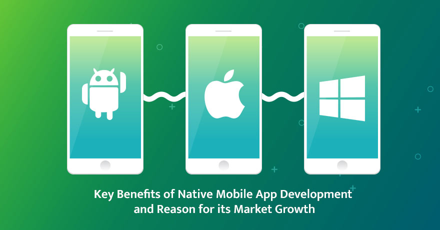 How is Native Mobile App Development the Future of Mobile Applications?
