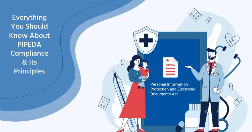 PIPEDA Compliance & Healthcare: How it is Implemented & Its Basic Principles