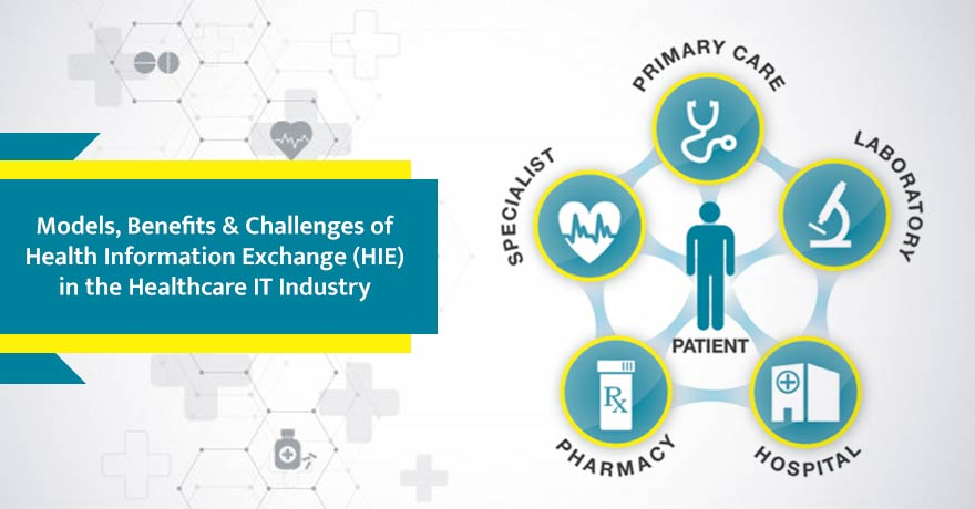 What are the Benefits That HIE Offers to the Healthcare IT Industry?