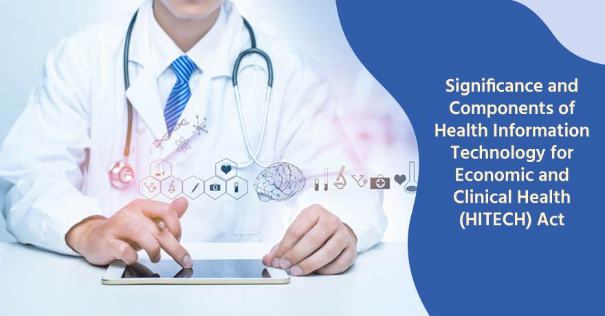 What is the Health Information Technology for Economic and Clinical Health (HITECH) Act?